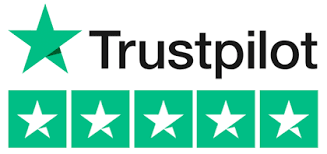 Trust Pilot Reviews logo